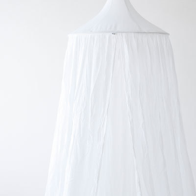 NUMERO 74  CANOPY SIMPLE SALOO キャノピー(S001 WHITE)
