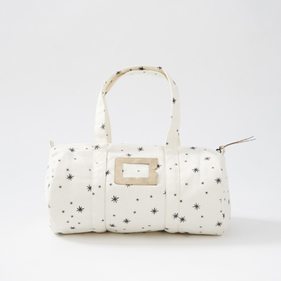 【MORE SALE 40%OFF】POLDER GIRL SPORTS BAG ミニボストンバッグ(6A STAR GREY グレー)