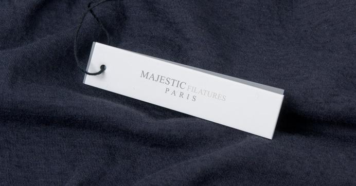 MAJESTIC FILATURES マジェスティックフィラチュール