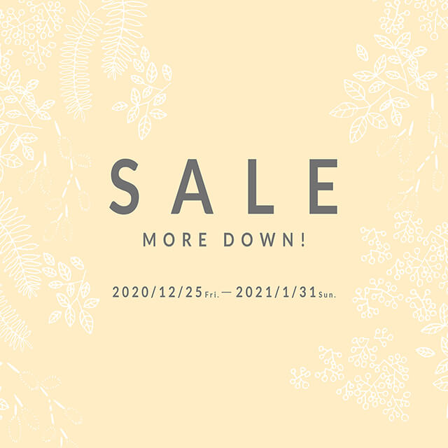 SALE MORE DOWNF