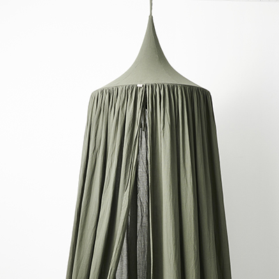 NUMERO 74  CANOPY SIMPLESALOOCHACOAL キャノピー(S021 Dark Green)ONE